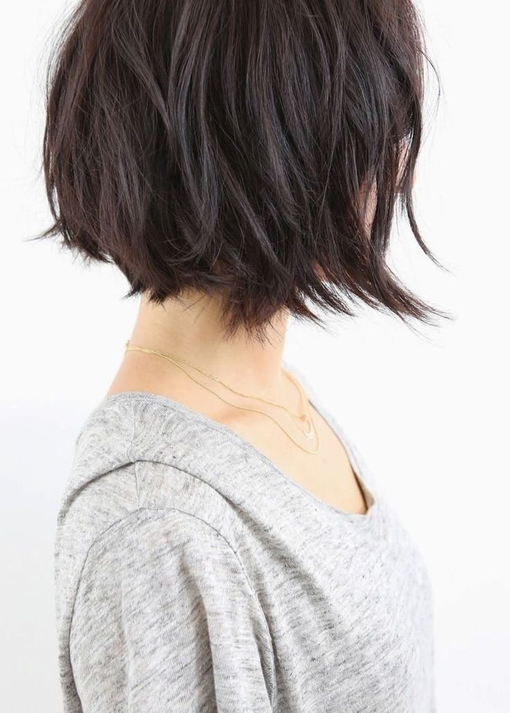The Best 224 Best B R U N E T T E Images On Pinterest Bob Hairs Pictures