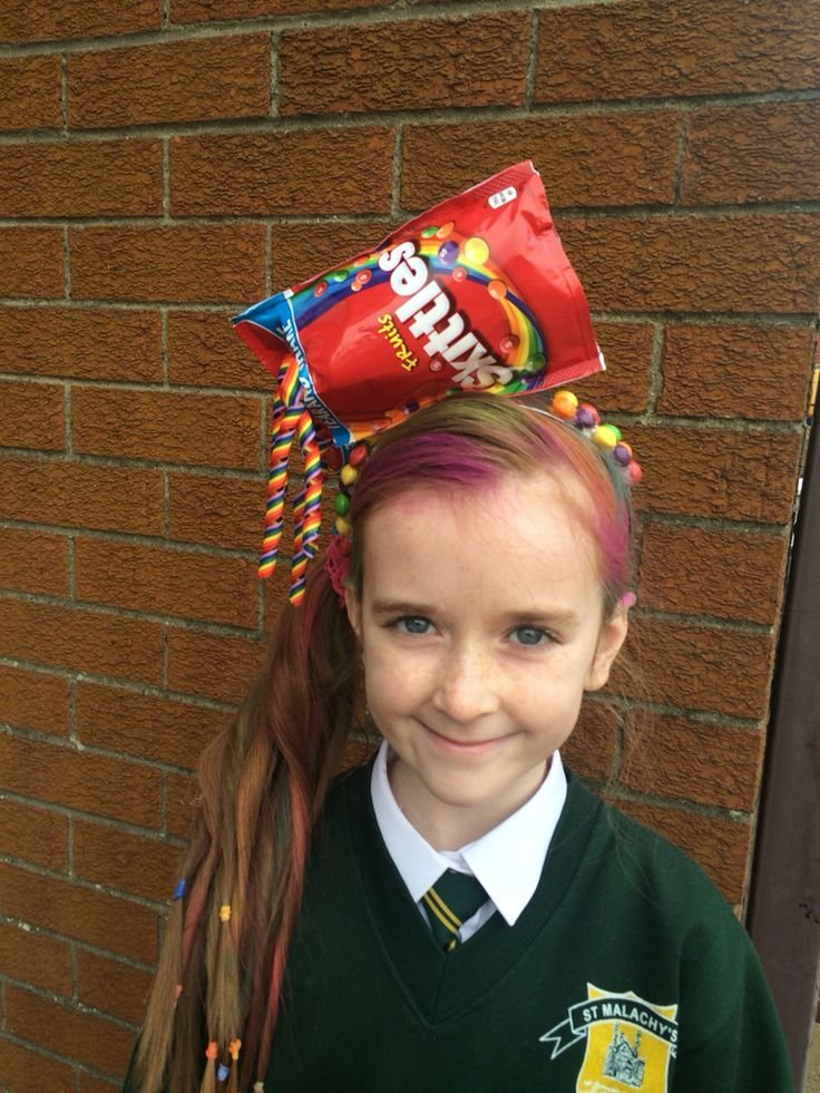 The Best Best 25 Wacky Hairstyles Ideas On Pinterest Crazy Day Pictures