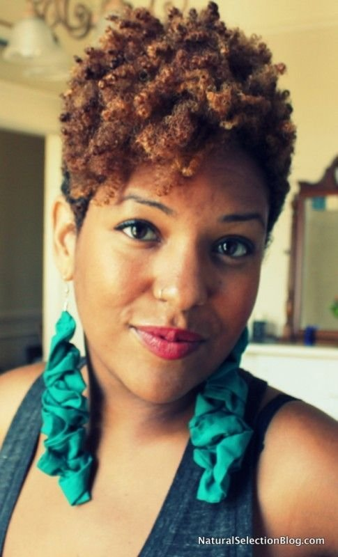 The Best Natural Hair Taper Fade Women Google Search Tapered Pictures