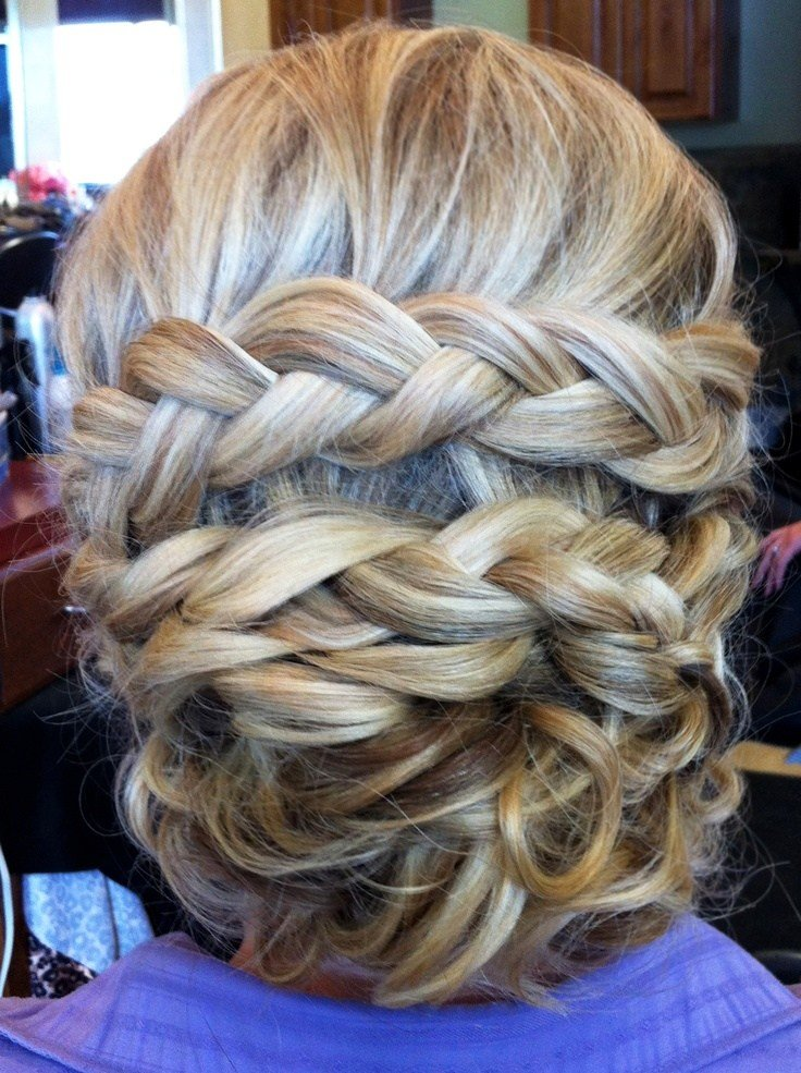The Best 555 Best Braids And Updos Images On Pinterest Channel Pictures