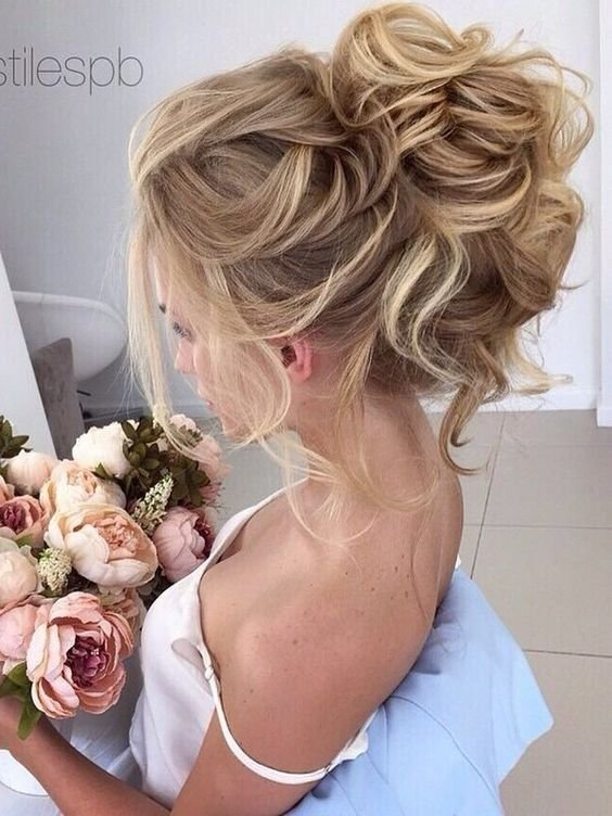 The Best Best 25 Messy Updo Ideas On Pinterest Messy Bun Updo Pictures