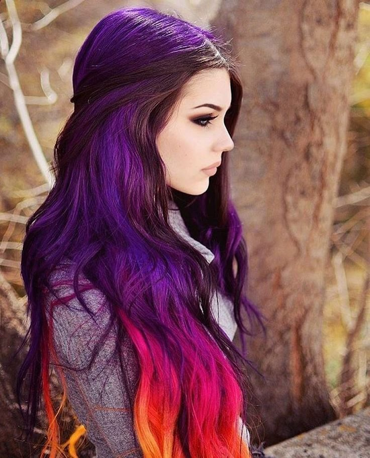 The Best Hair Dye One Day Im Going To Get The Nerve To Color My Pictures