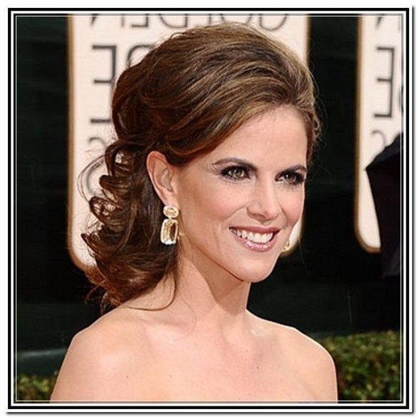 The Best 27 Best Mother Of The Bride Hairstyles Images On Pinterest Pictures