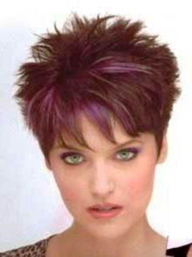 The Best Best 25 Short Spiky Hairstyles Ideas On Pinterest Spiky Pictures