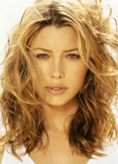 The Best 30 Best Wavy Hair Images On Pinterest Hair Cut Hair Pictures