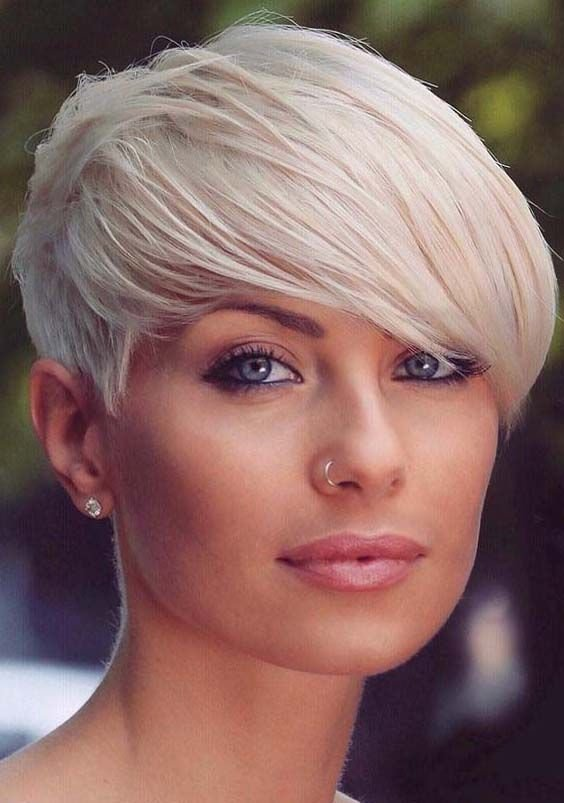 The Best 2826 Best Fierce Hairstyles Images On Pinterest Short Pictures