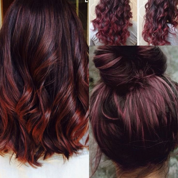The Best Best 25 Cherry Cola Hair Ideas On Pinterest Cherry Cola Pictures