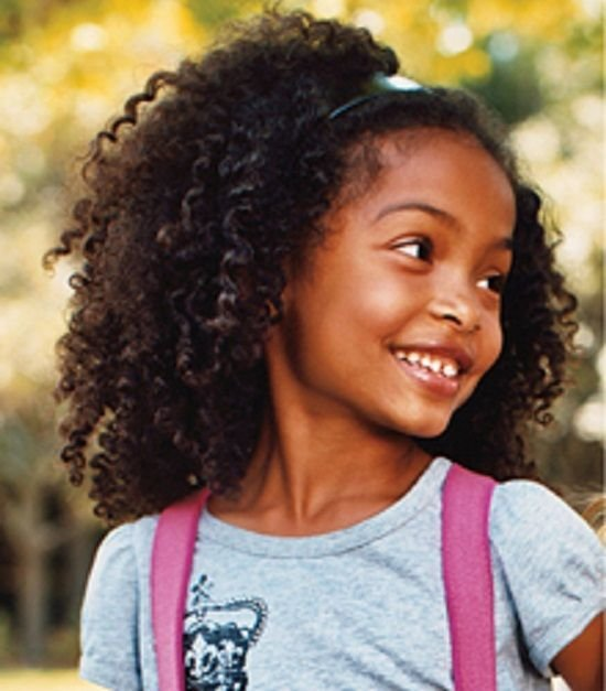 The Best Best 25 Black Little Girl Hairstyles Ideas On Pinterest Pictures