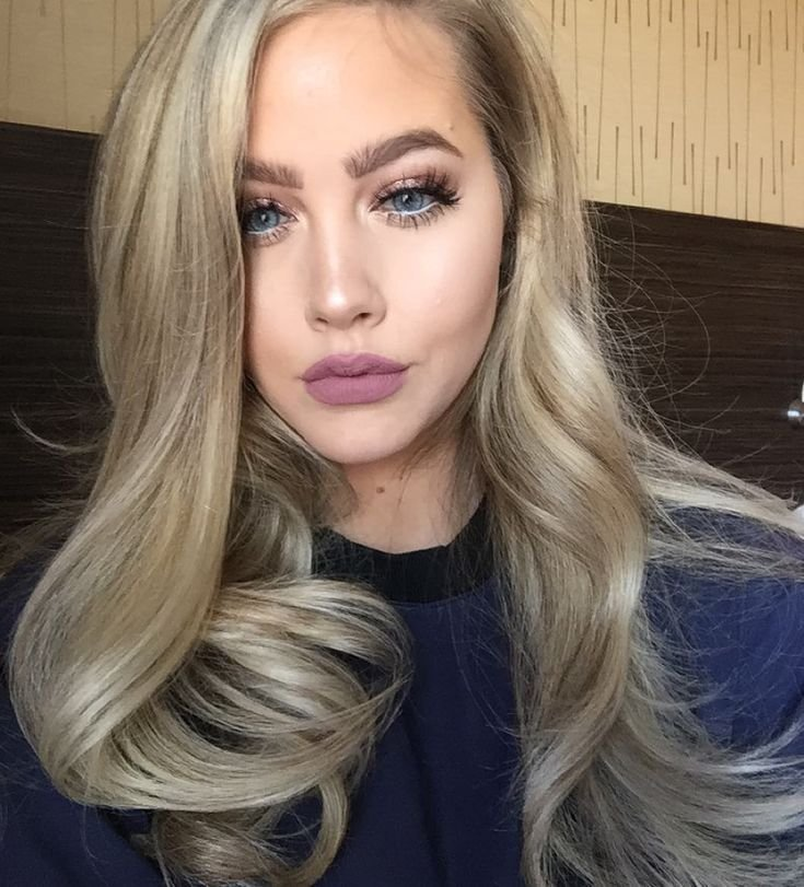 The Best The 25 Best Medium Champagne Hair Color Ideas On Pictures
