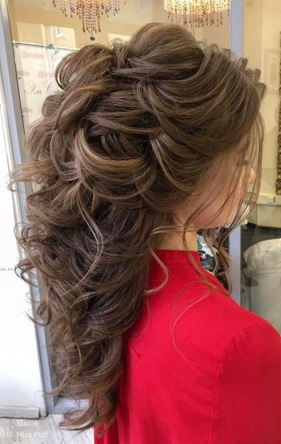 The Best Best 25 Long Wedding Hairstyles Ideas On Pinterest Wedding Hairstyles For Long Hair Long Pictures