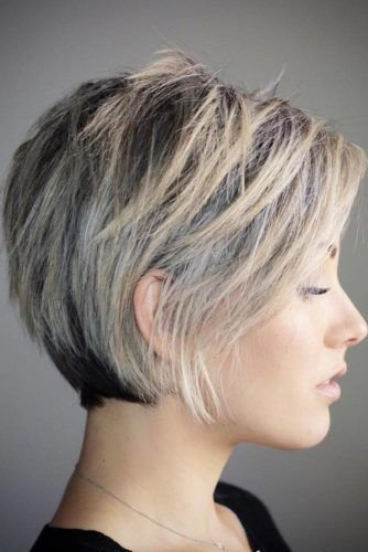 The Best Best Short Bob Hairstyles 2019 Get That S*Xy Short Haircut Pictures