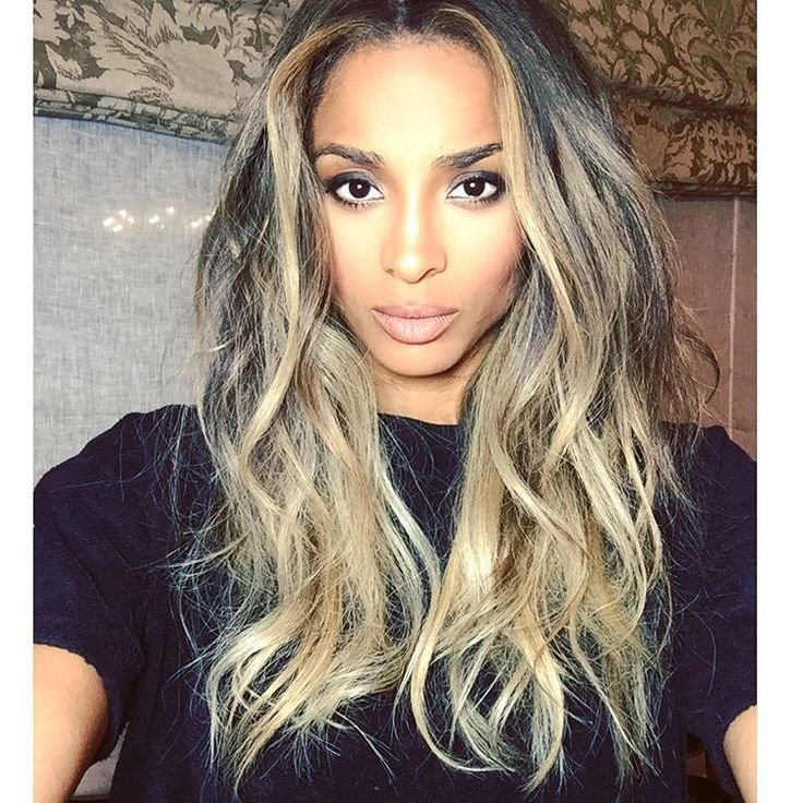 The Best Instagram Photo By Ciara • Feb 10 2016 At 6 35 Pm B E A U T Y M A K E U P H A I R Pictures