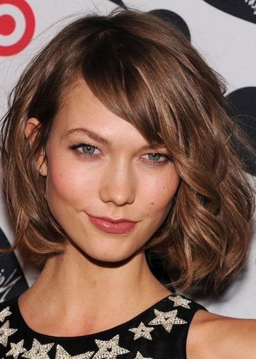 The Best Best 25 Neck Length Hairstyles Ideas On Pinterest Best Pictures