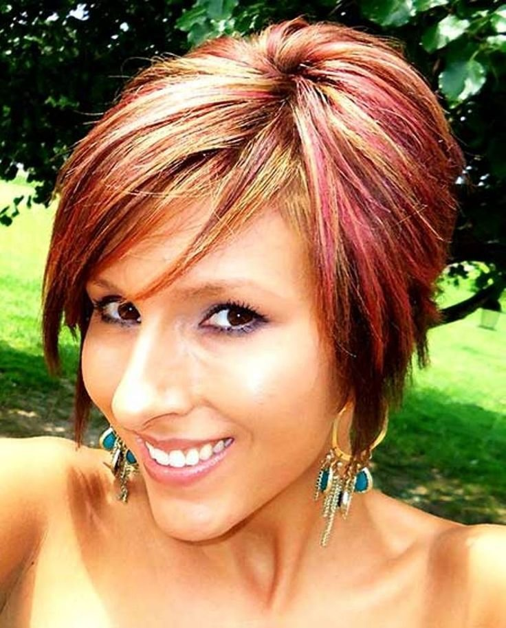 The Best Best 25 Funky Hair Colors Ideas On Pinterest Bright Pictures