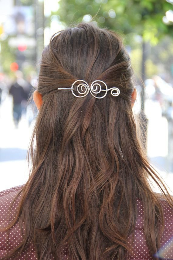 The Best Best 25 Hair Barrettes Ideas On Pinterest Barrette Diy Pictures