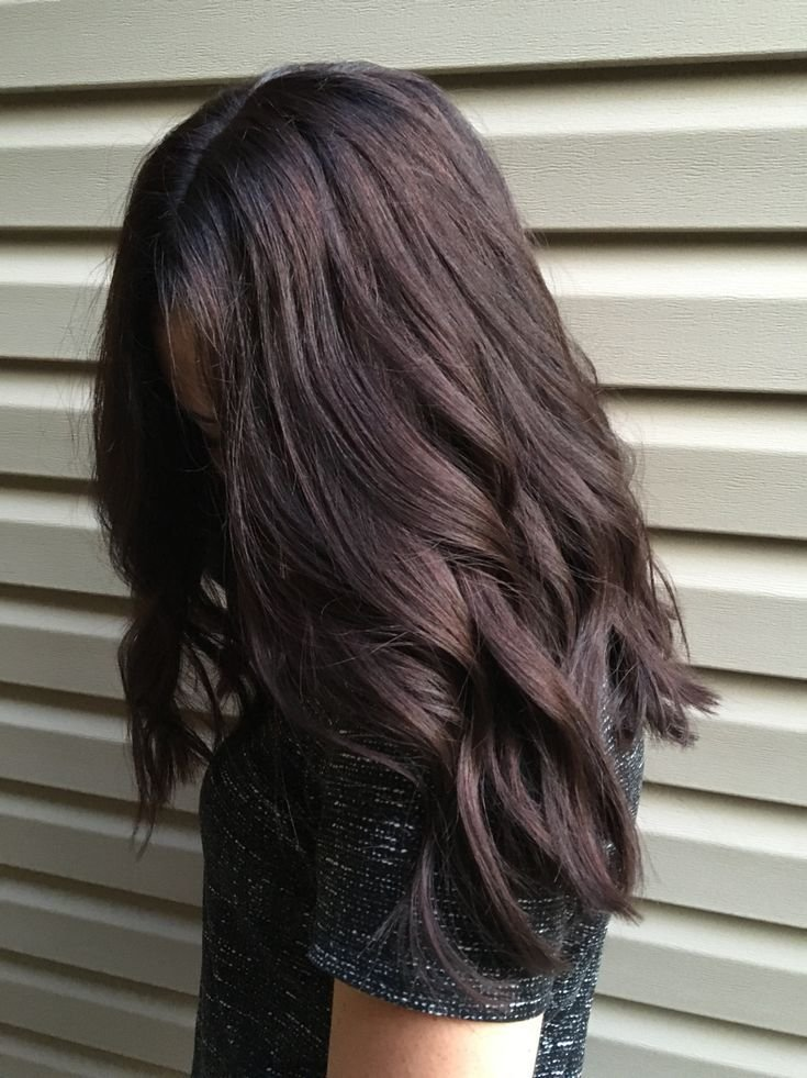 The Best Dark Brown Mocha Hair … Hair Cut And Color Hair … Pictures
