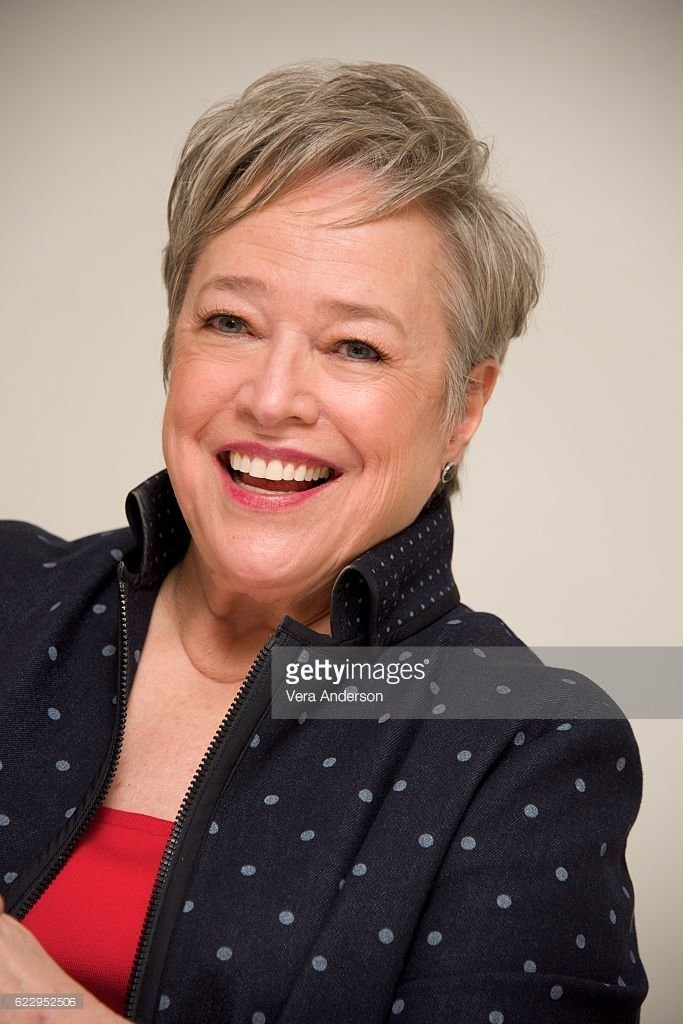 The Best Kathy Bates At The Bad Santa 2 Press Conference At The Pictures