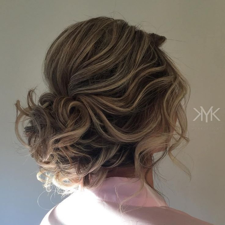 The Best 14 Best Maid Of Honor Hair Images On Pinterest Hairdo Pictures
