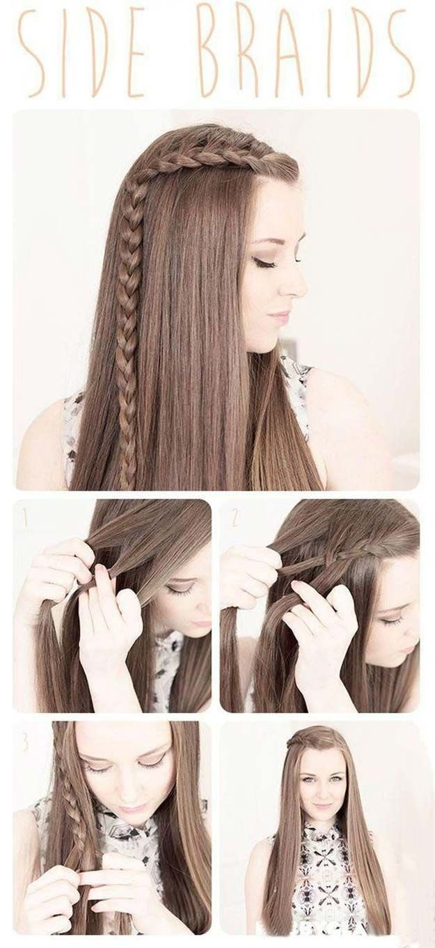 The Best Best 25 Braids And Curls Ideas On Pinterest Hair For Pictures