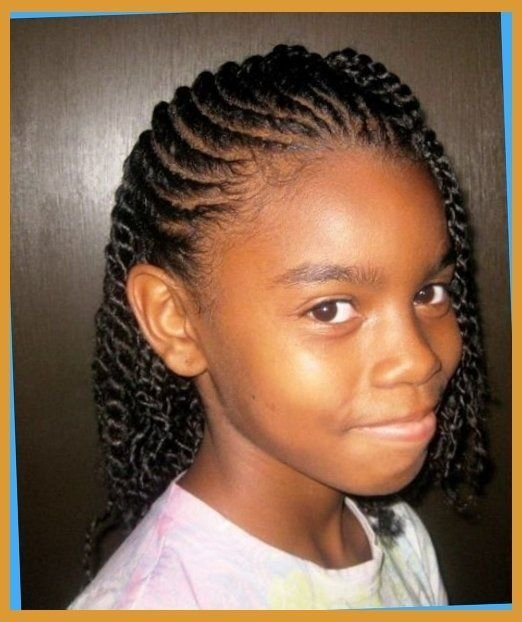 The Best Best 25 African American Girl Hairstyles Ideas On Pictures