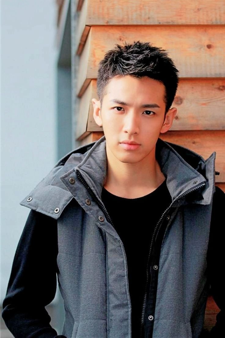 The Best Best 25 Asian Male Hairstyles Ideas On Pinterest Korean Pictures