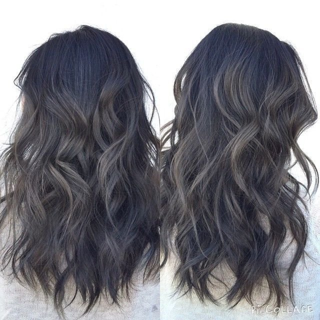 The Best Best 25 Black Ash Hair Ideas On Pinterest Ash Gray Pictures