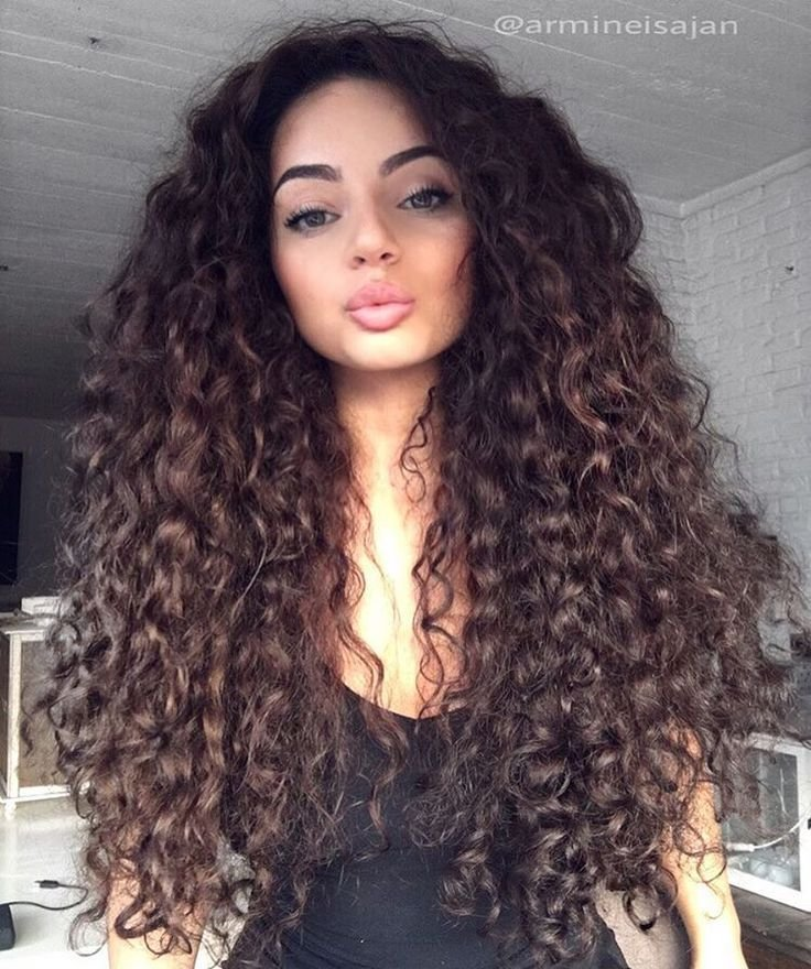 The Best Best 25 Long Curly Hair Ideas On Pinterest Long Curly Hairstyles Curly Hair And Natural Curls Pictures