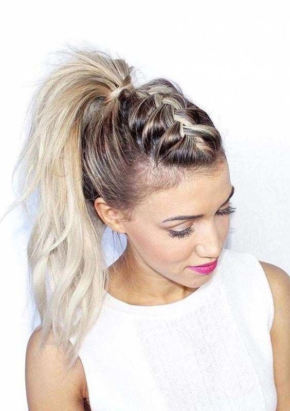 The Best 169 Best Latest Hairstyles Images On Pinterest Pictures