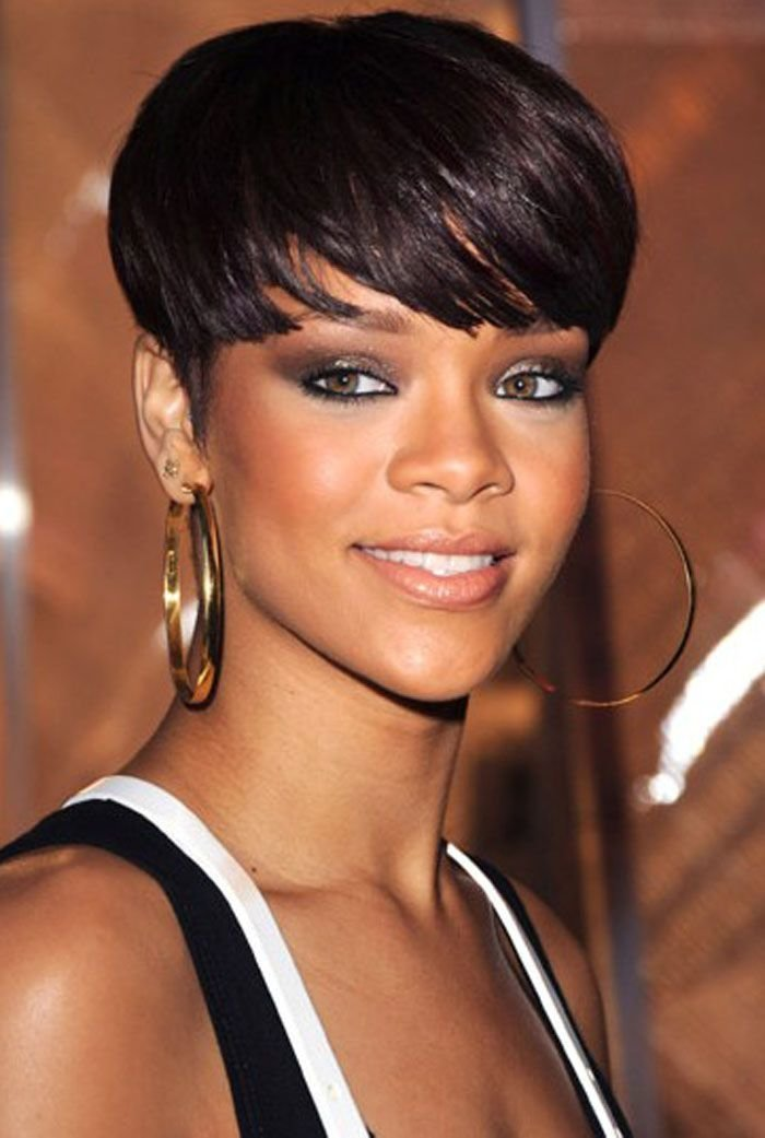 The Best 227 Best Short Hair Styles For Black Women Images On Pictures