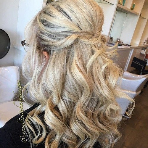The Best 20 Lovely Wedding Guest Hairstyles In 2019 Wedding Pictures