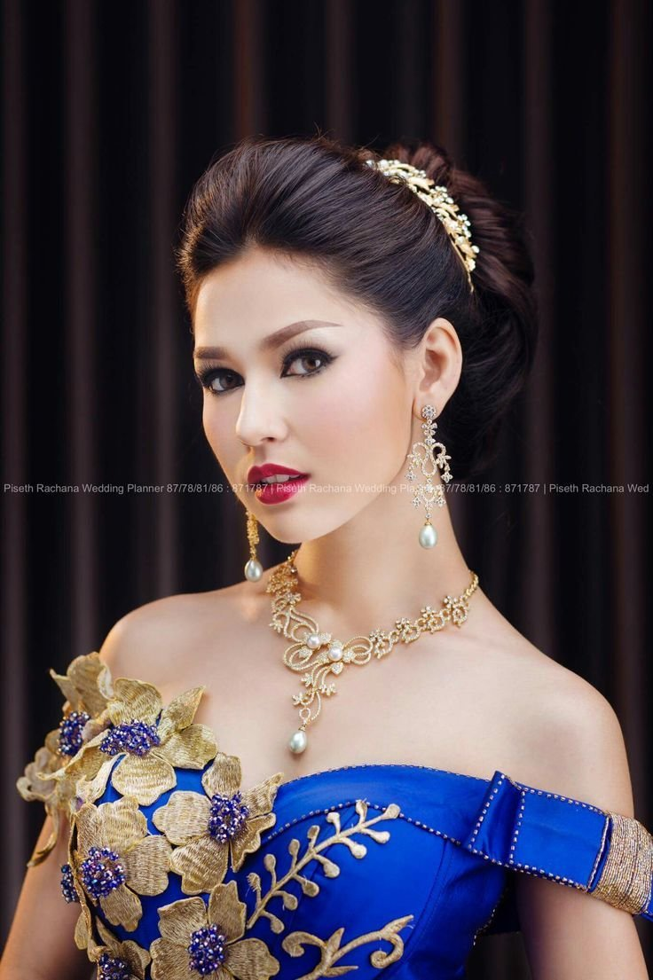 The Best Cambodian Wedding Hairstyles Fade Haircut Pictures