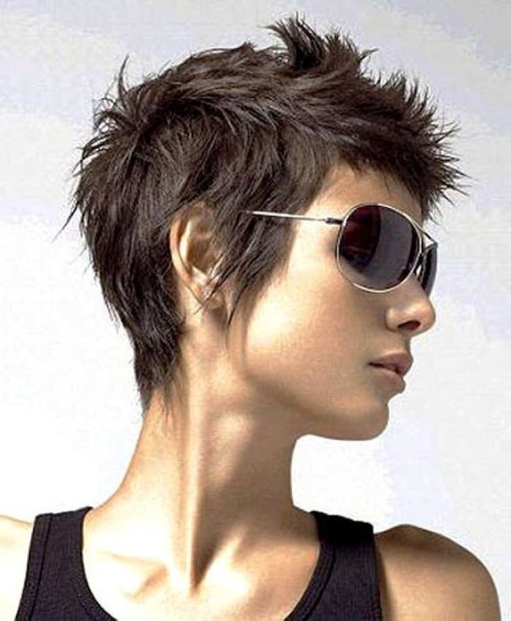 The Best 40 Funky Hairstyles To Look Beautifully Crazy Účesy Pictures