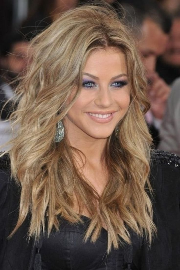 The Best Best 20 Long Sh*G Hairstyles Ideas On Pinterest Long Pictures