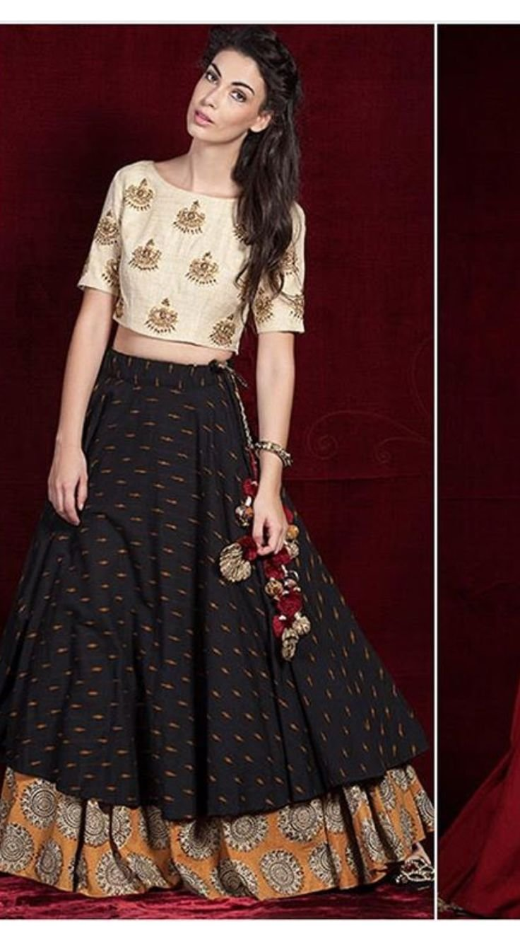 The Best Best 25 Black Lehenga Ideas On Pinterest Lehenga Pictures