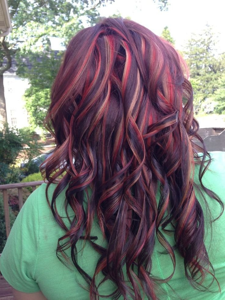 The Best Best 25 Different Hair Colors Ideas On Pinterest Crazy Hair Colour Galaxy Hair Color And Pictures