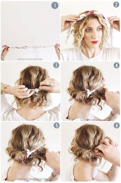 The Best 562 Best Hairstyles Of The Fine Thin Images On Pinterest Pictures
