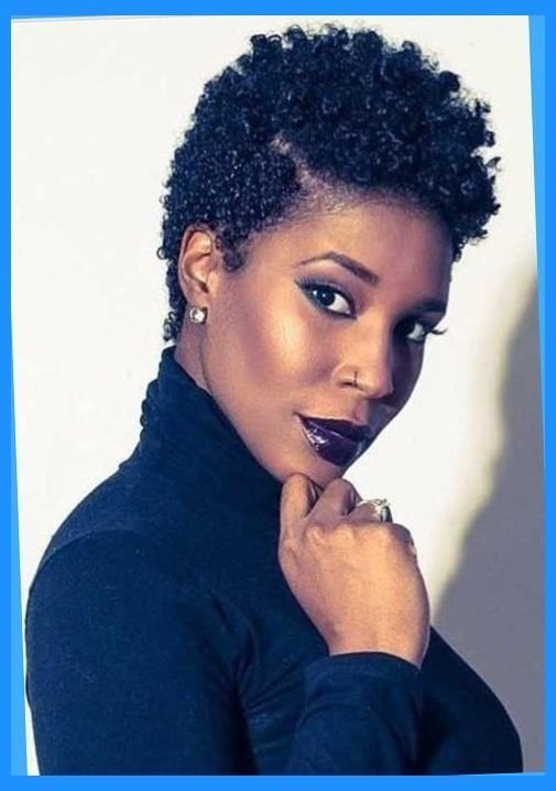 The Best Best 25 Short Afro Hairstyles Ideas On Pinterest Short Natural Hairstyles Short Natural Pictures