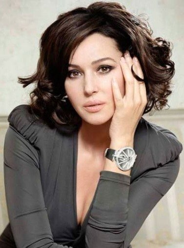 The Best Love The Hair Things I Like Monica Bellucci Photo Pictures