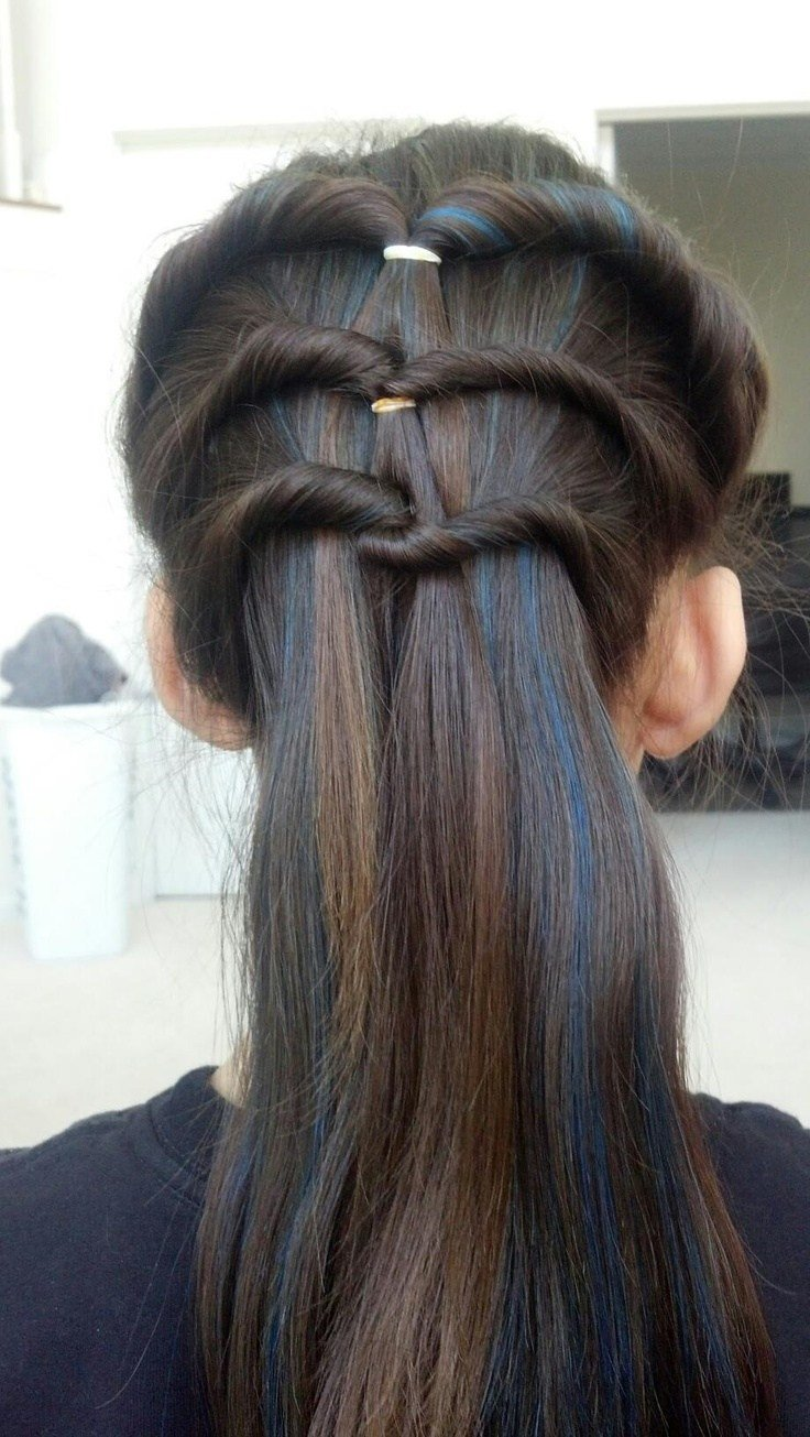 The Best 21 Best Topsy Turvy Hair Images On Pinterest Easy Hairstyle Hairstyle Ideas And Diy Hairstyles Pictures
