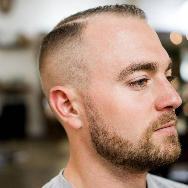 The Best Pin By Macho Hairstyles On Trends Haircuts For Balding Pictures