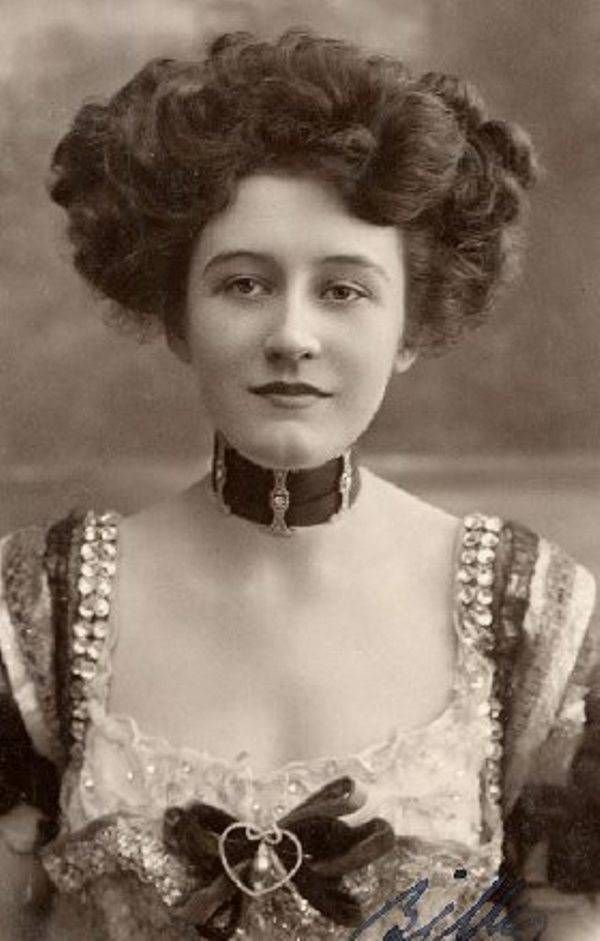 The Best 21 Best Edwardian Women Jewelry Portraits Images On Pictures