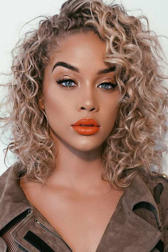 The Best Best 25 Shoulder Length Curly Hairstyles Ideas On Pinterest Natural Curly Hair Updos Pictures