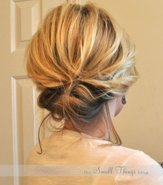 The Best 146 Best Updos 2015 Images On Pinterest Hair Dos Make Pictures