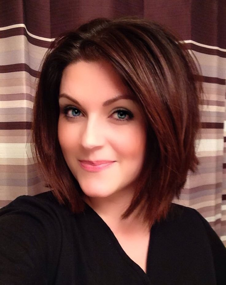 The Best Best 25 Medium Layered Bobs Ideas On Pinterest Layers Pictures