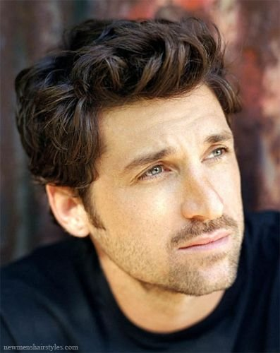 The Best Patrick Dempsey Hairstyle Actor Hairstyles In 2019 Pictures
