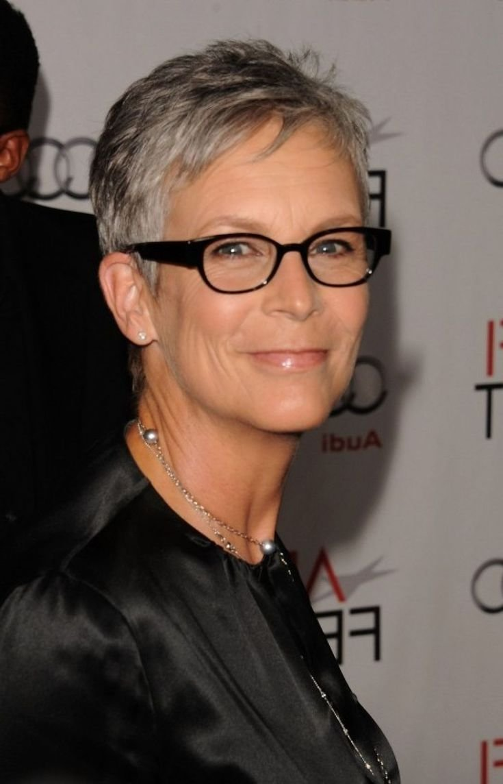 The Best Short Hairstyles Women Over 60 With Glasses Debs Short Pictures