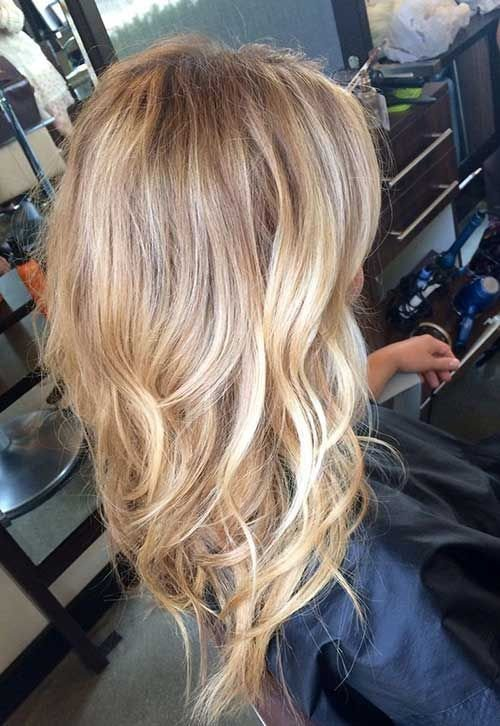 The Best 25 Trending Summer Blonde Hair Ideas On Pinterest Fall Blonde Blonde Hair With Highlights Pictures