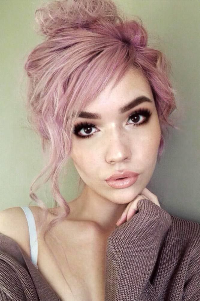 The Best Best 25 Oblong Face Hairstyles Ideas On Pinterest Pictures