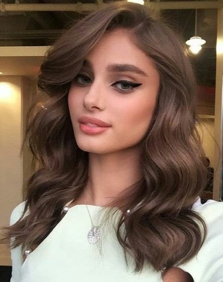 The Best Best 25 Chocolate Brown Hair Ideas On Pinterest Pictures