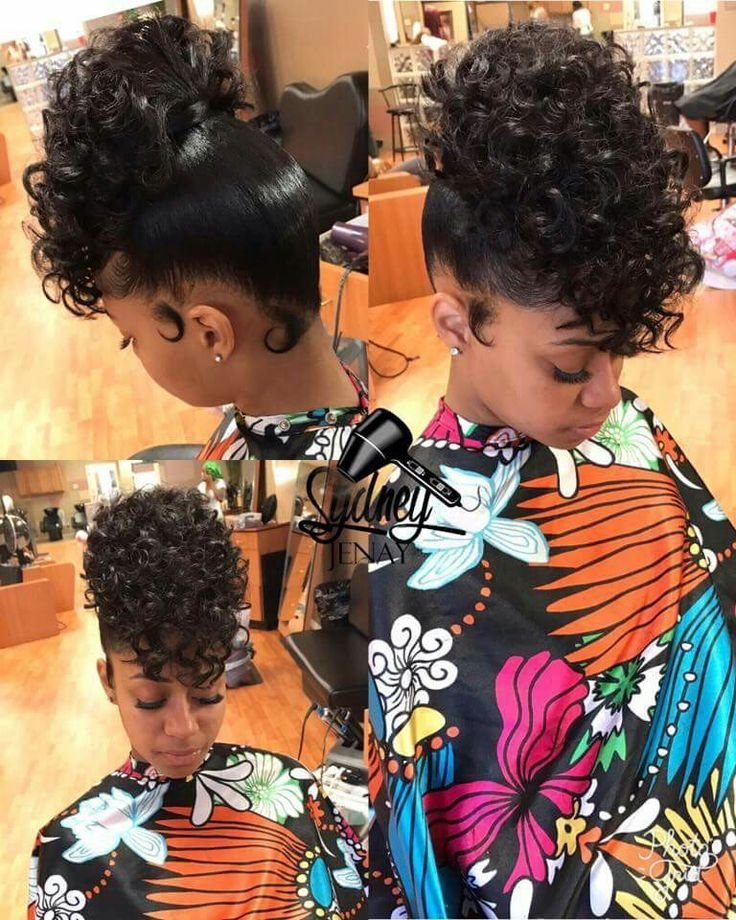 The Best Best 20 Black Hairstyles Updo Ideas On Pinterest Black Pictures